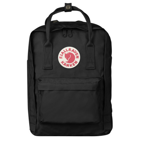 Kånken Laptop 13´ Backpack - Black