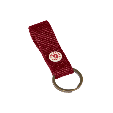 Kånken Keyring - Ox Red
