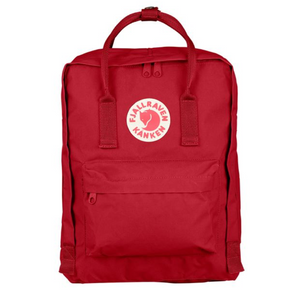 Kånken Backpack - Deep Red