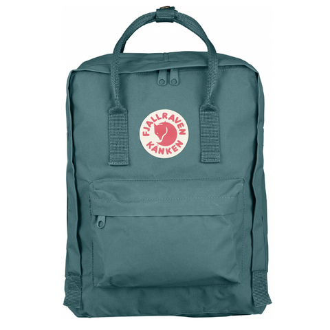 Kånken Backpack - Frost Green