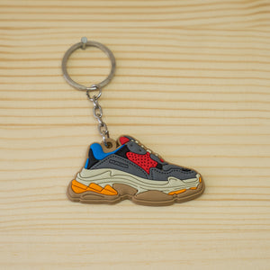 Sneakers Keychain #16
