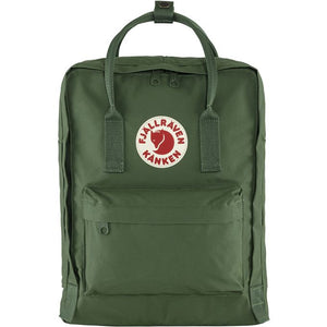 Kånken Backpack - Spruce Green
