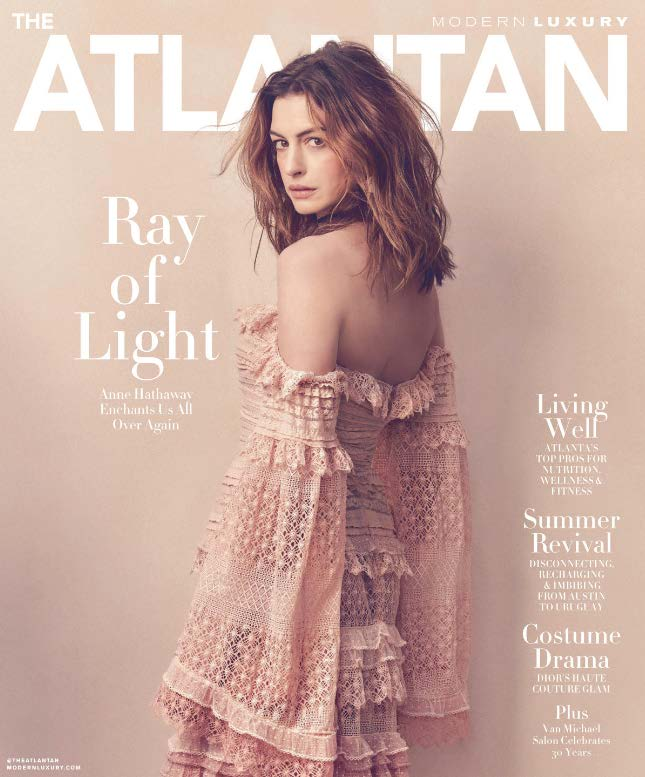 The Atlantan (May issue)