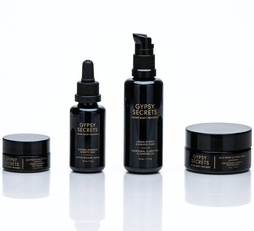 The Ancient Secrets Collection Gift Set