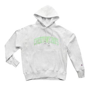 Everyone Pays University Hoodie