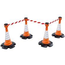 Skipper road cone (3 pack)