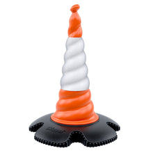 Skipper road cone