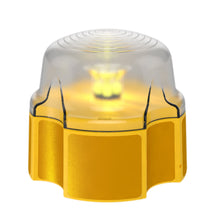 Skipper rechargeable safety light