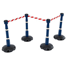 Skipper 27m retractable barrier kit