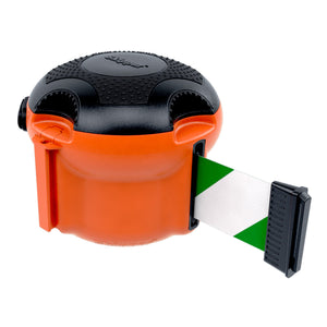 Skipper XS Unit - Orange with green/white tape