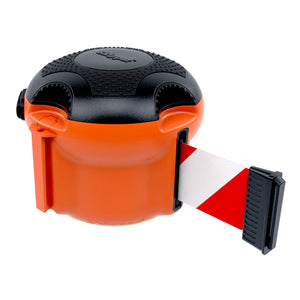 Skipper XS Unit - Orange with red/white tape