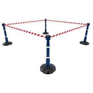 Skipper 36m retractable barrier kit