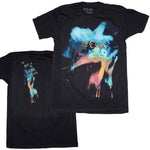 The Cure Head On The Door T-Shirt