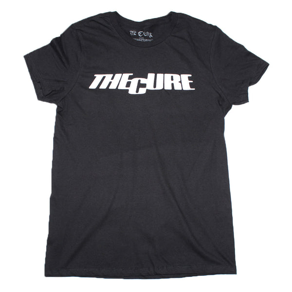 The Cure Logo T-Shirt