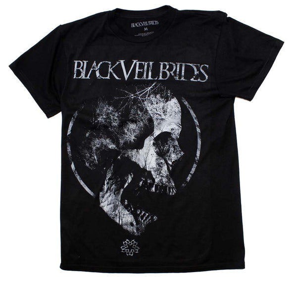 Black Veil Brides Roots T-Shirt