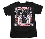 Dimebag Darrell Guitars Flag T-Shirt