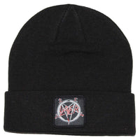 Slayer Knit Beanie