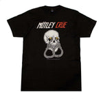 Motley Crue Shout At The Devil Tour T-Shirt
