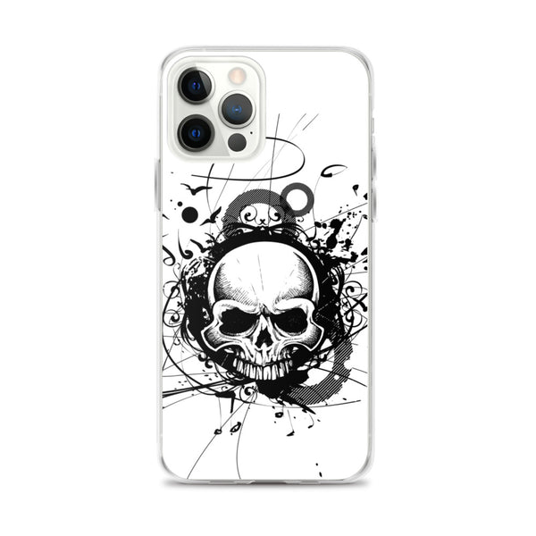iPhone Case Skull