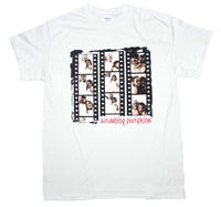 Smashing Pumpkins Siamese Negatives T-Shirt