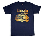Beastie Boys Van Art T-Shirt