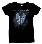 Coldplay Ghost Stories Juniors Tee
