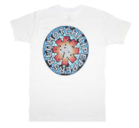 Red Hot Chili Peppers Mosaic Asterisk T-Shirt