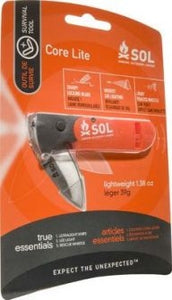 Survival Tools Series SOL Core Lite