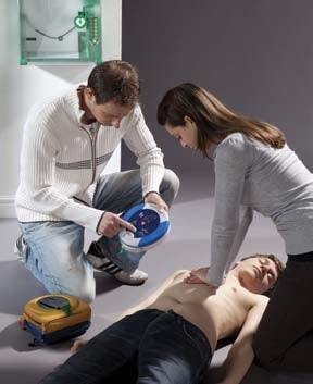 CPR - AED Training