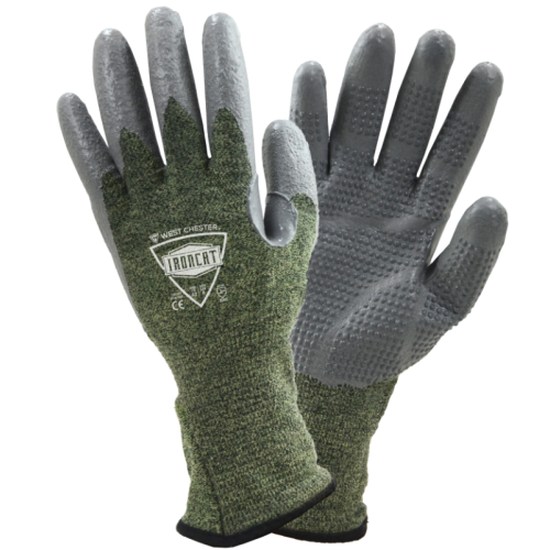 6100 Ironcat® Metal Tamer™ Welders Glove