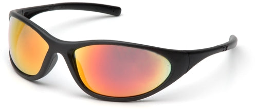 Pyramex Zone II Ice Orange Mirror Lens