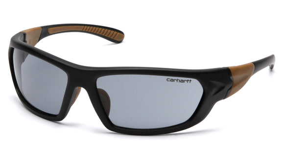 CHB220DT CARBONDALE Gray Anti-Fog Lens with Black/Tan Frame (polybag)