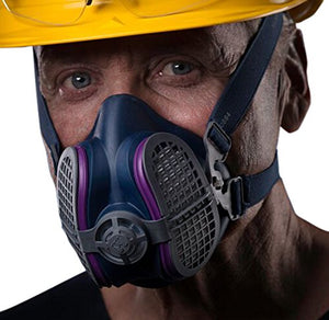 SPR449 457 Size: S/M M/L  Elipse P100 Nuisance Odor Respirator,