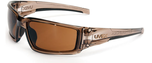 S2961HS Smoke Brown Frame Espresso Hydroshield AF