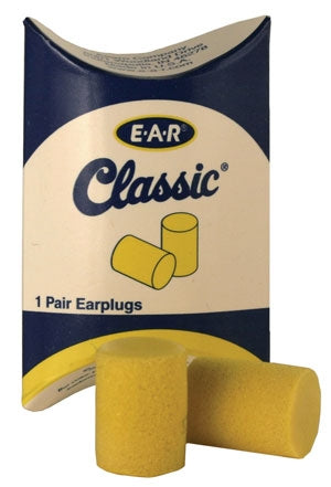 E A R Classic Pillow Pack UnCorded