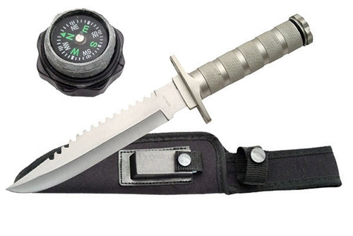 Survival Knife 12