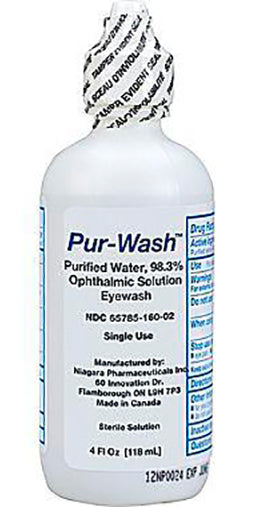 Eye Wash 4oz