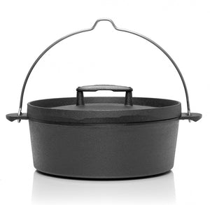 Skeppshult Dutch Oven 5.5L