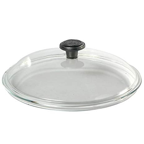 Skeppshult 28cm Glass Lid for 28cm Deep or Grill Pan