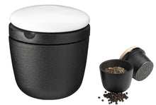 Skeppshult Swing Spice Mill with White Lid