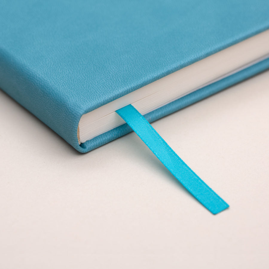Forbed Lined Notebook
