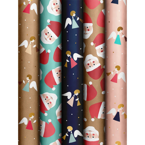Wrapping Paper Roll (YOUNG EDITION)