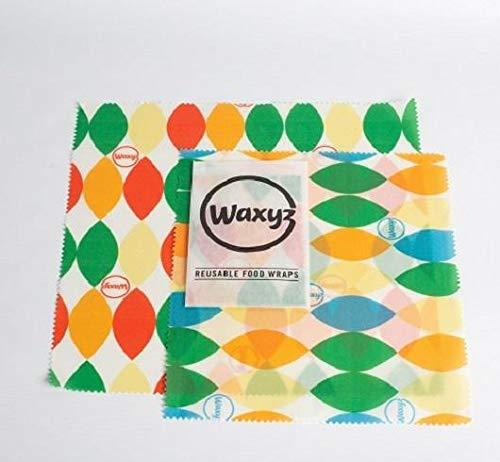Waxyz Wrap - Twin Pack - One Medium, One Large