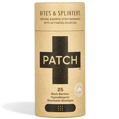 Patch - Biodegradable Plasters