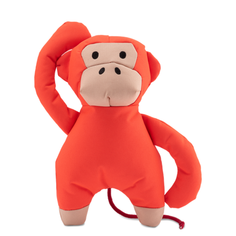 Monkey Pet Toy