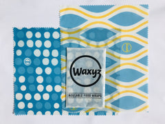 Waxyz Wrap - Twin Pack - Two Medium