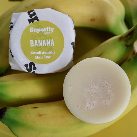 Banana Conditioner Bar