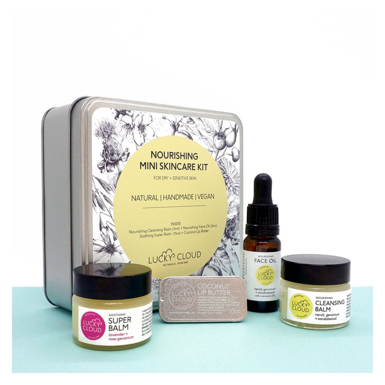 Nourishing Gift Kit