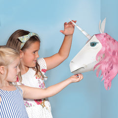 Create Your Own Magical Unicorn Friend