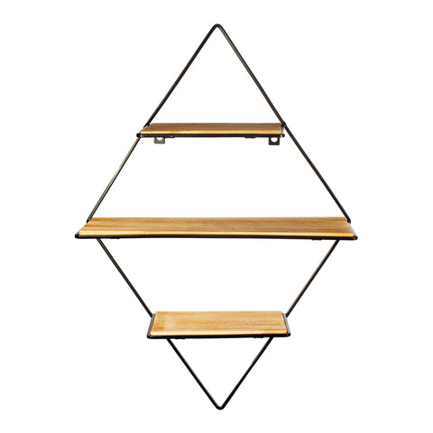 Black Diamond Shelf